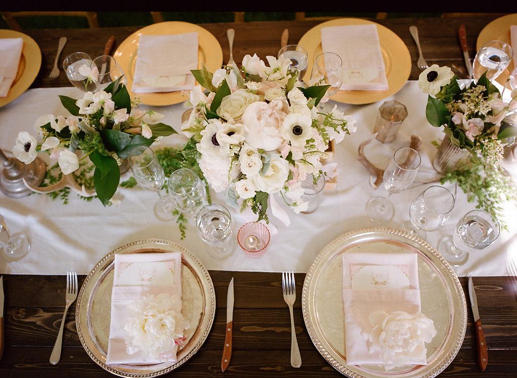 Moose Creek Ranch Wedding Venue in Jackson Hole
