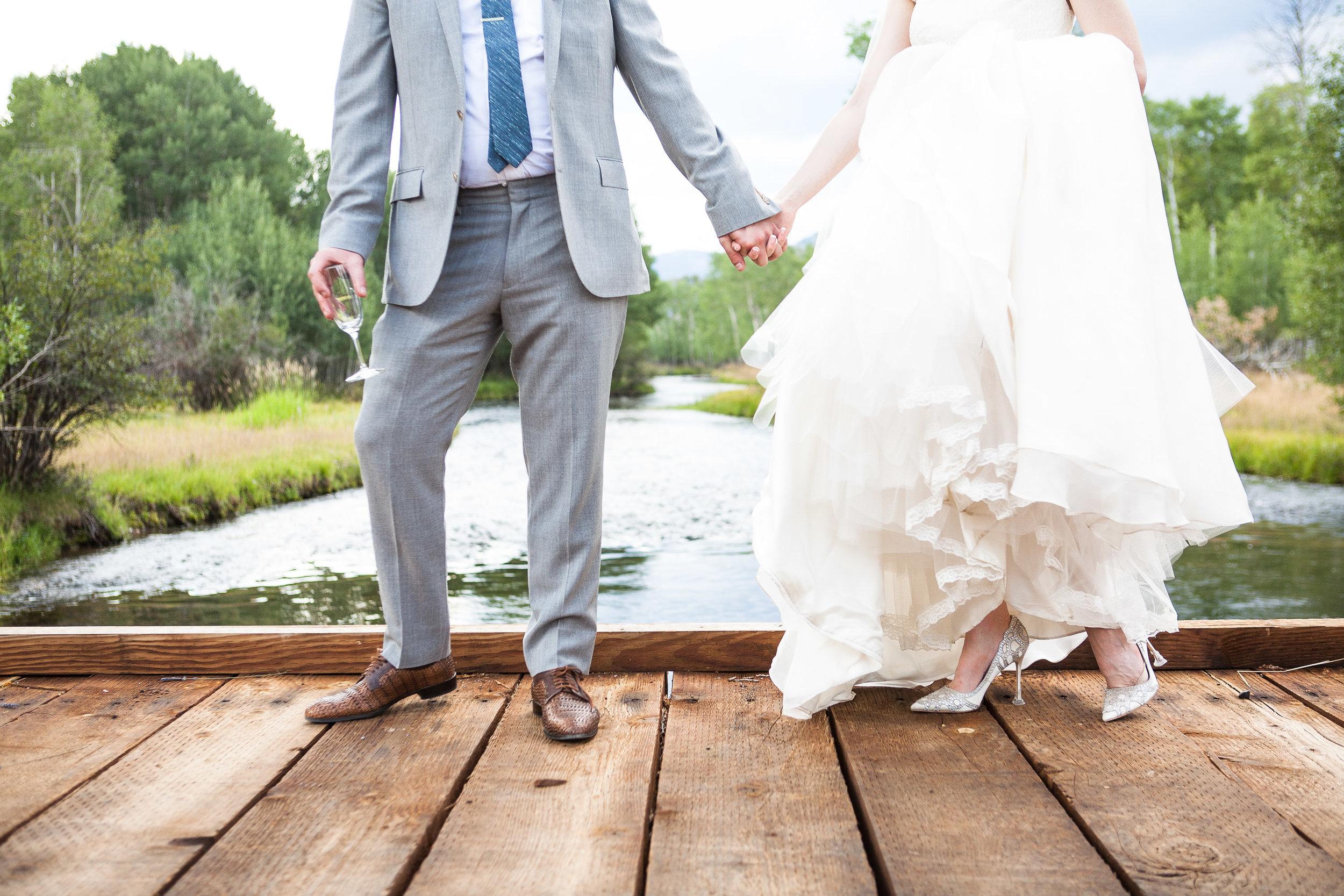 Bride and Groom Jackson Hole Wedding.jpg
