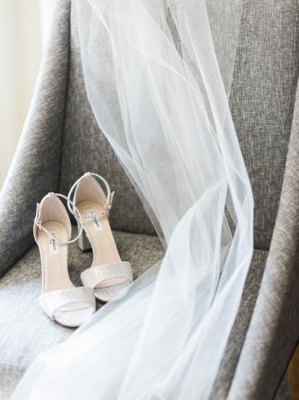 Carats & Cake Napa Wedding Veil & Shoes.jpg