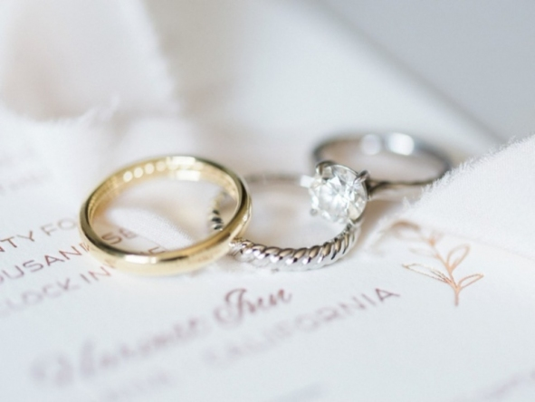Carats & Cake Napa Wedding rings.jpg