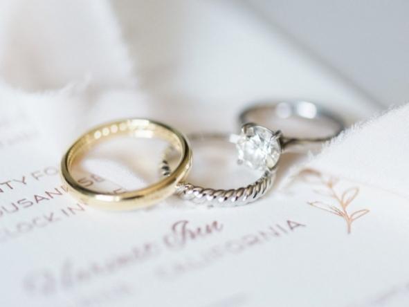 Carats & Cake Napa Wedding rings.jpg