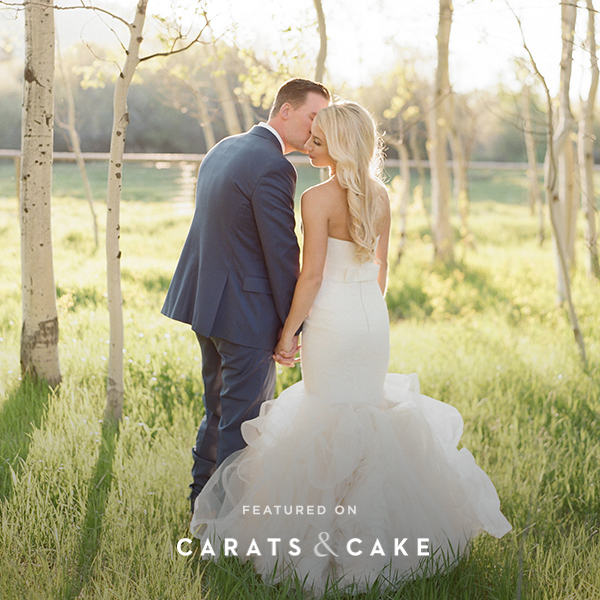 Wedding Lovely Day Events Carats & Cake