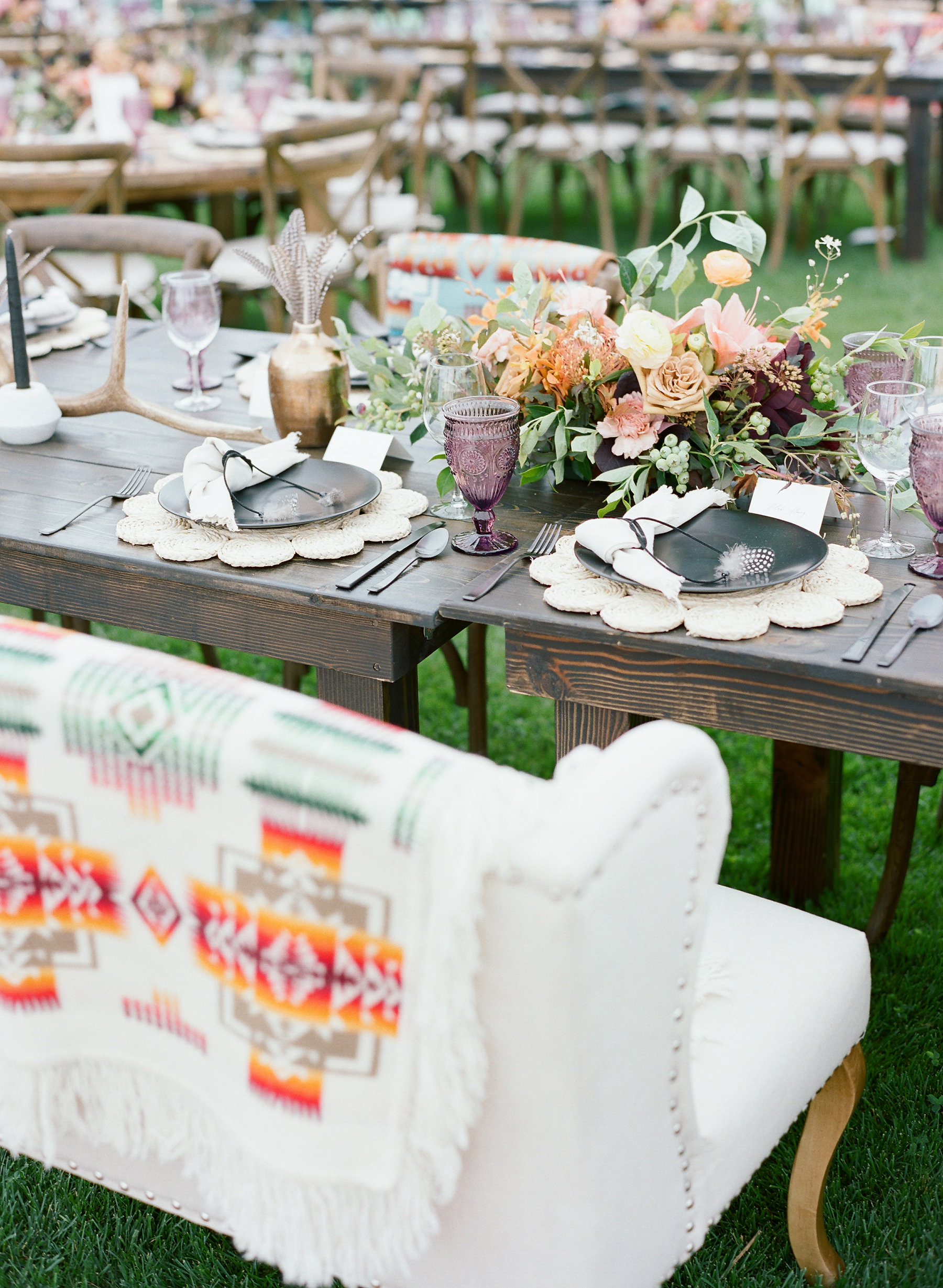 Jackson Hole wedding planners