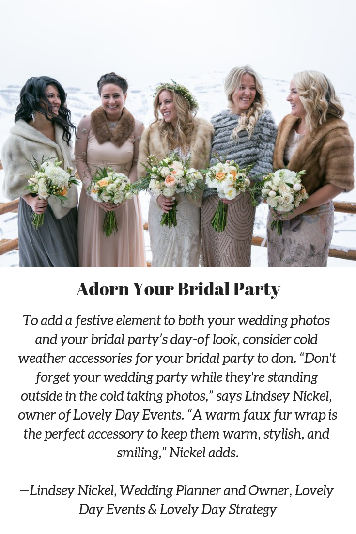 Brides.com Quote Lovely Day Events