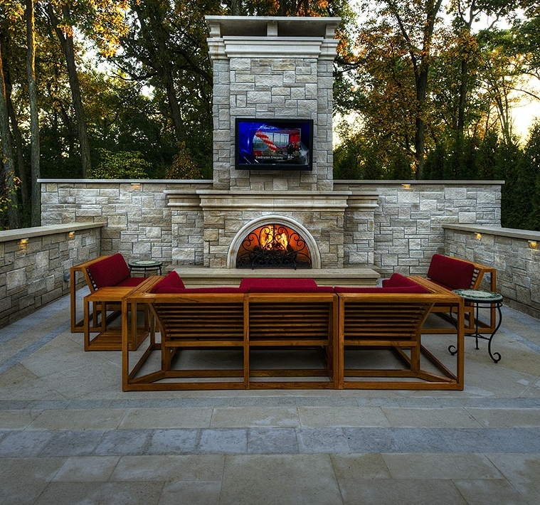 Brick &Stone Patios -