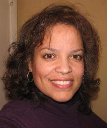 Cindy Grimes -