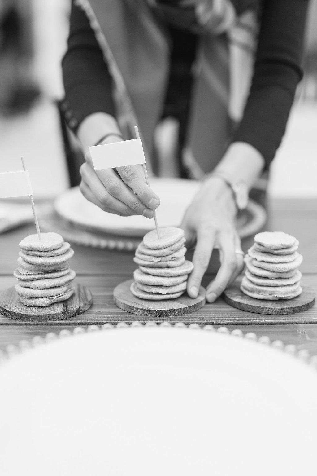 Sunrise Brunch Wedding Inspiration by Feast & Festivities