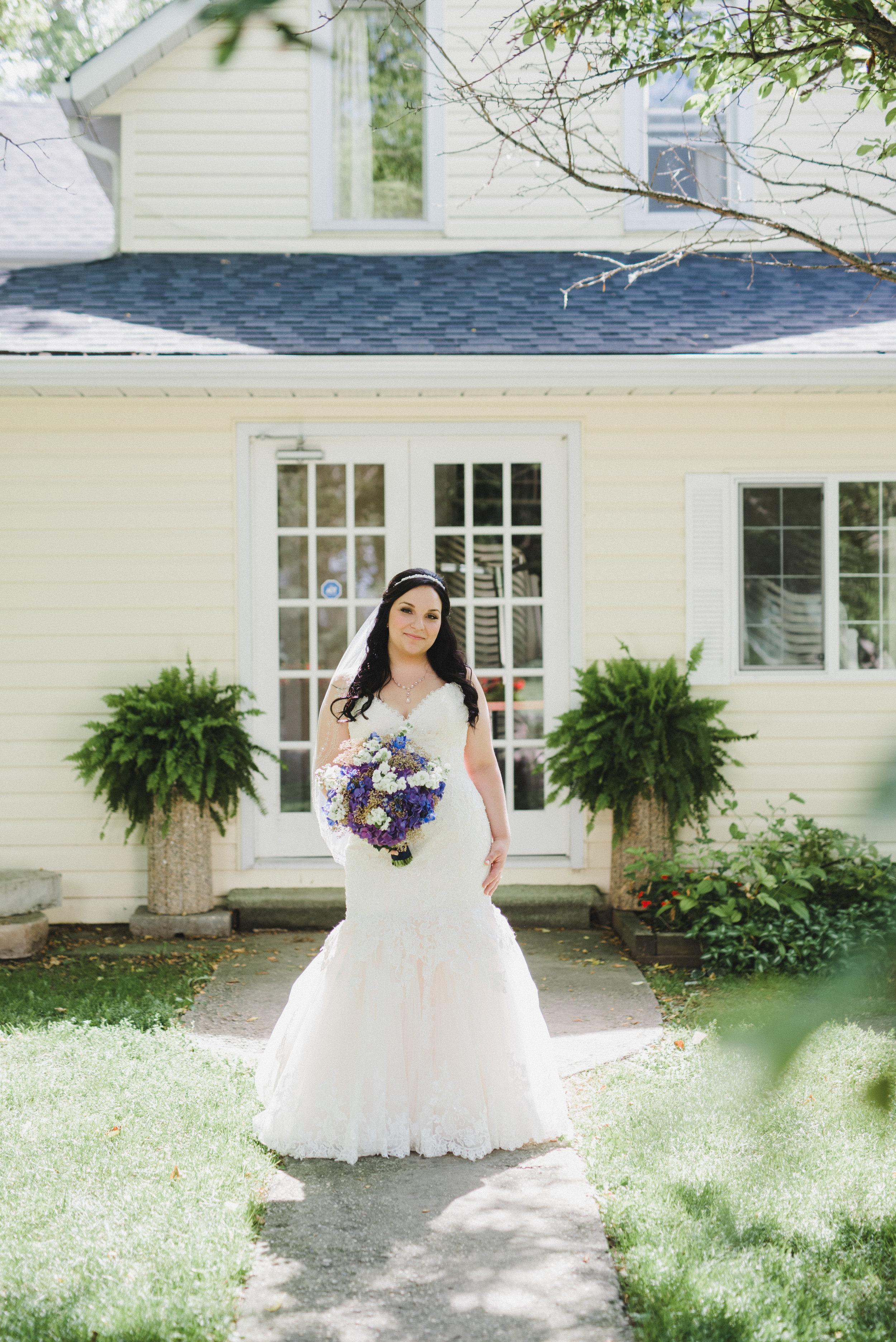 Manitoba Bride