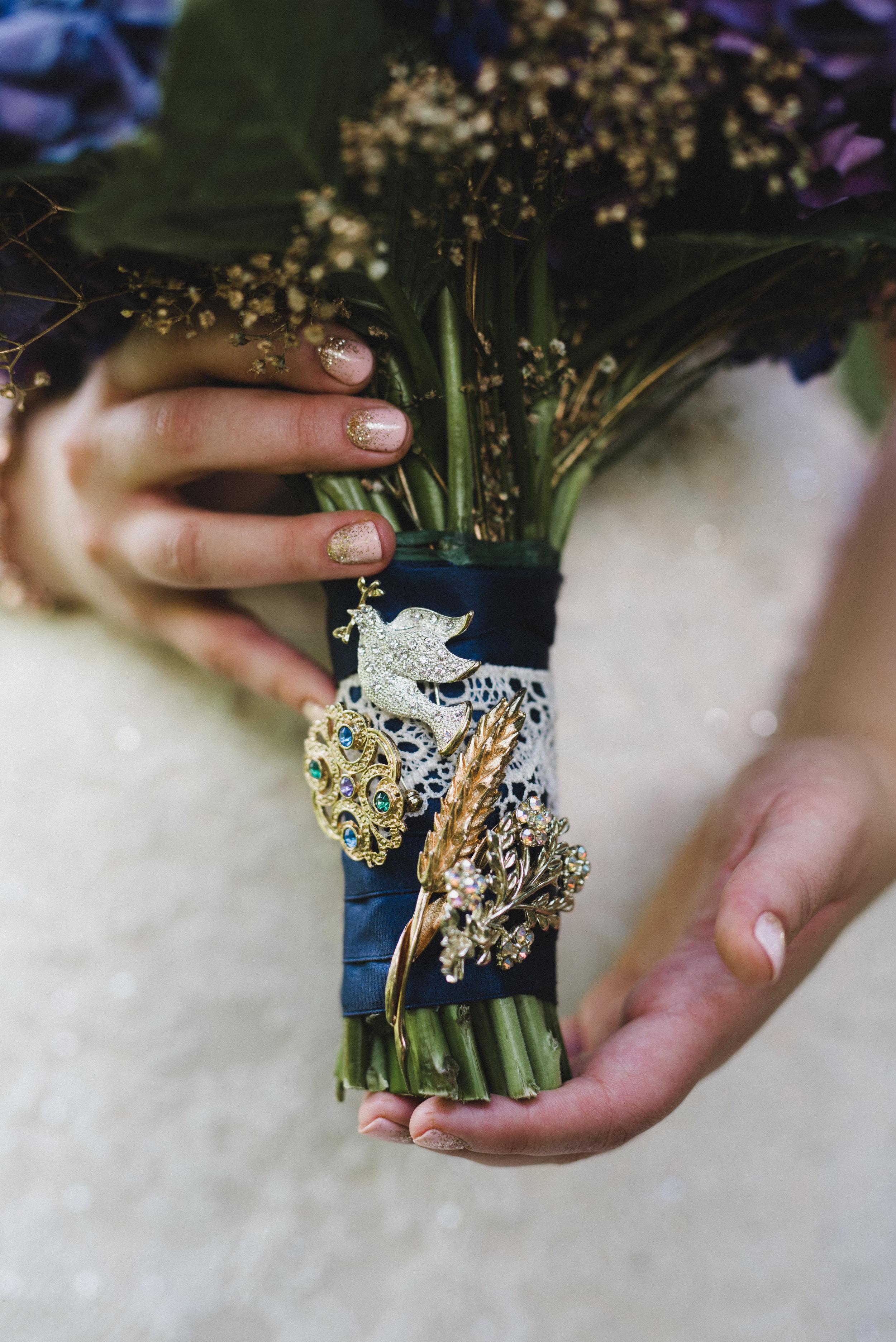 Fache Floral Design Bouquet