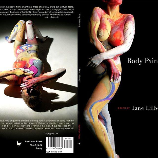 @cvfotoz body painting @melaniemanson.la #bodypaint #maccosmetics #kryloncosmetics #airbrushmakeup #hanson #poems #janehilberry