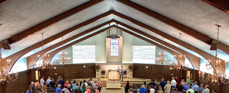 Praise & Harmony Workshop - Baytown, Texas