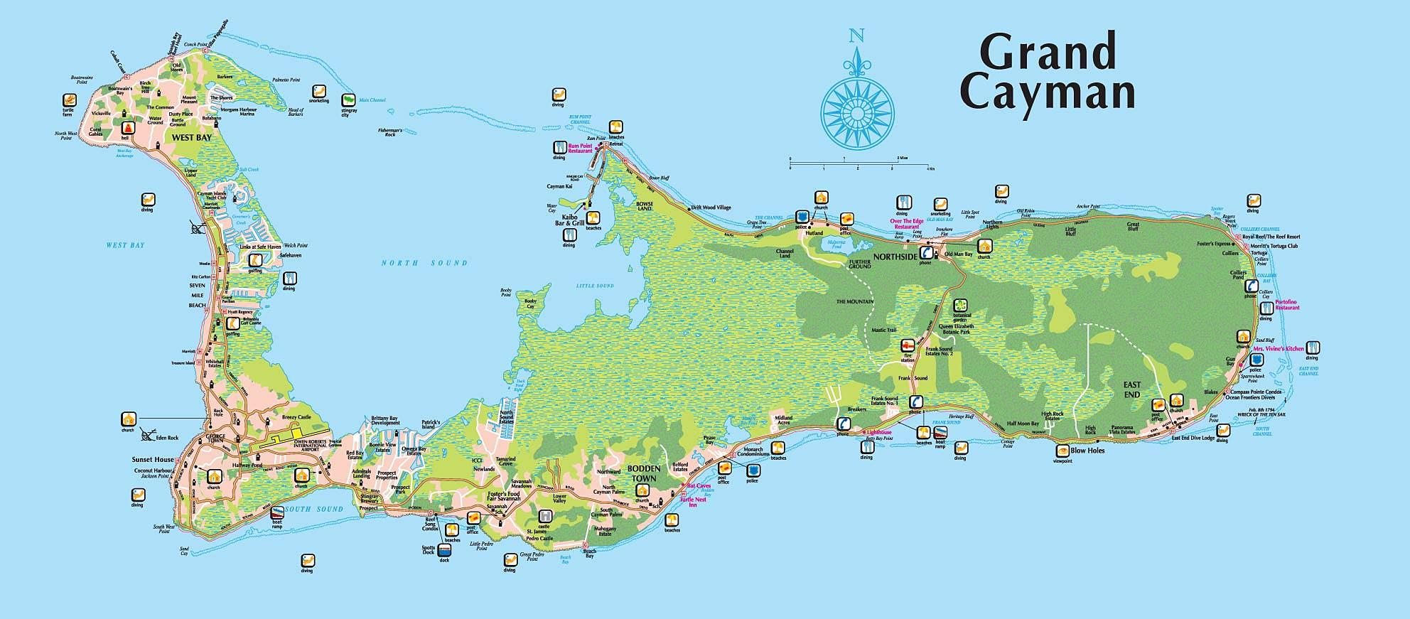 Praise & Harmony Workshop in Grand Cayman