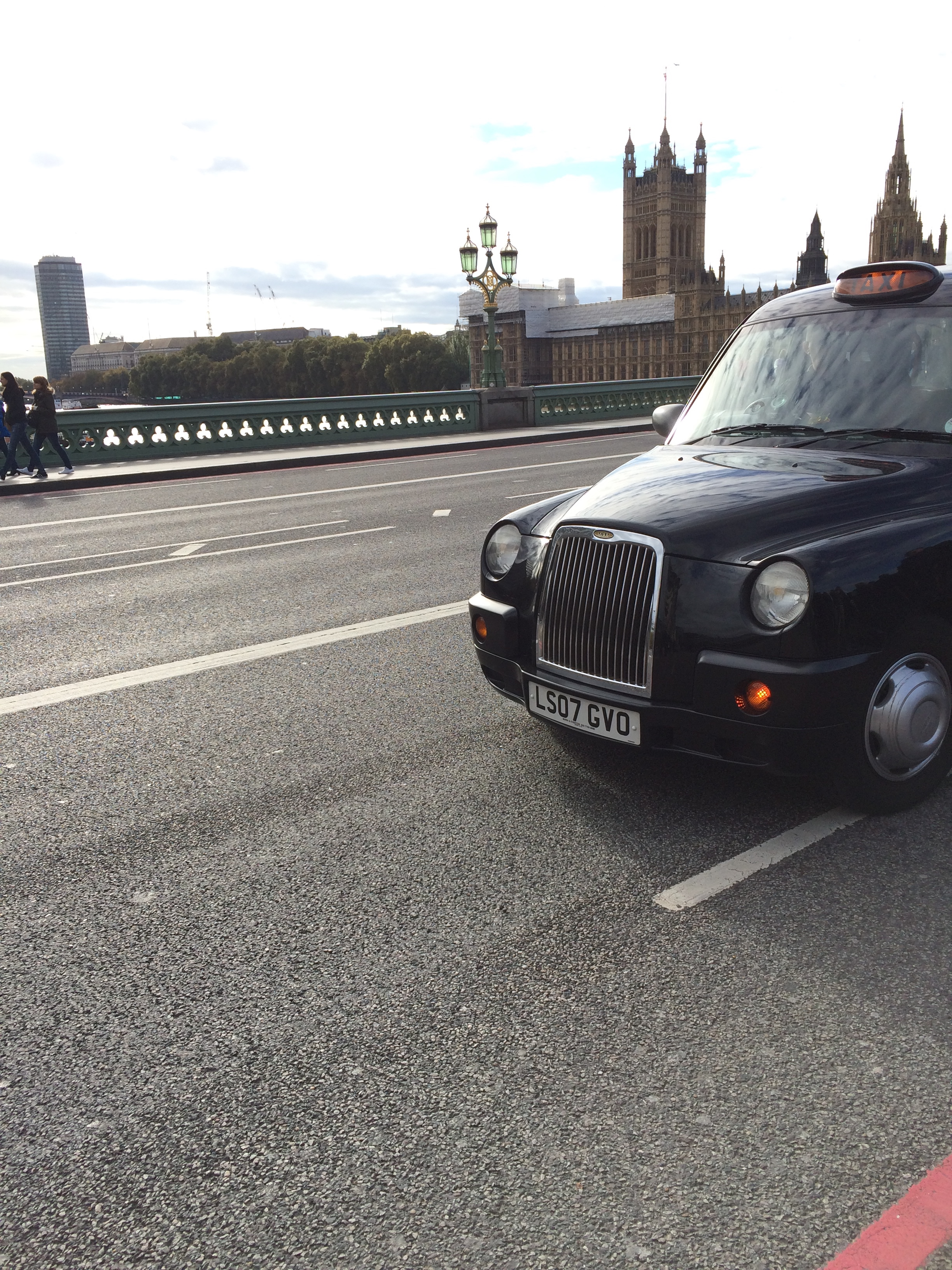 cabs & cabbies. delightful.