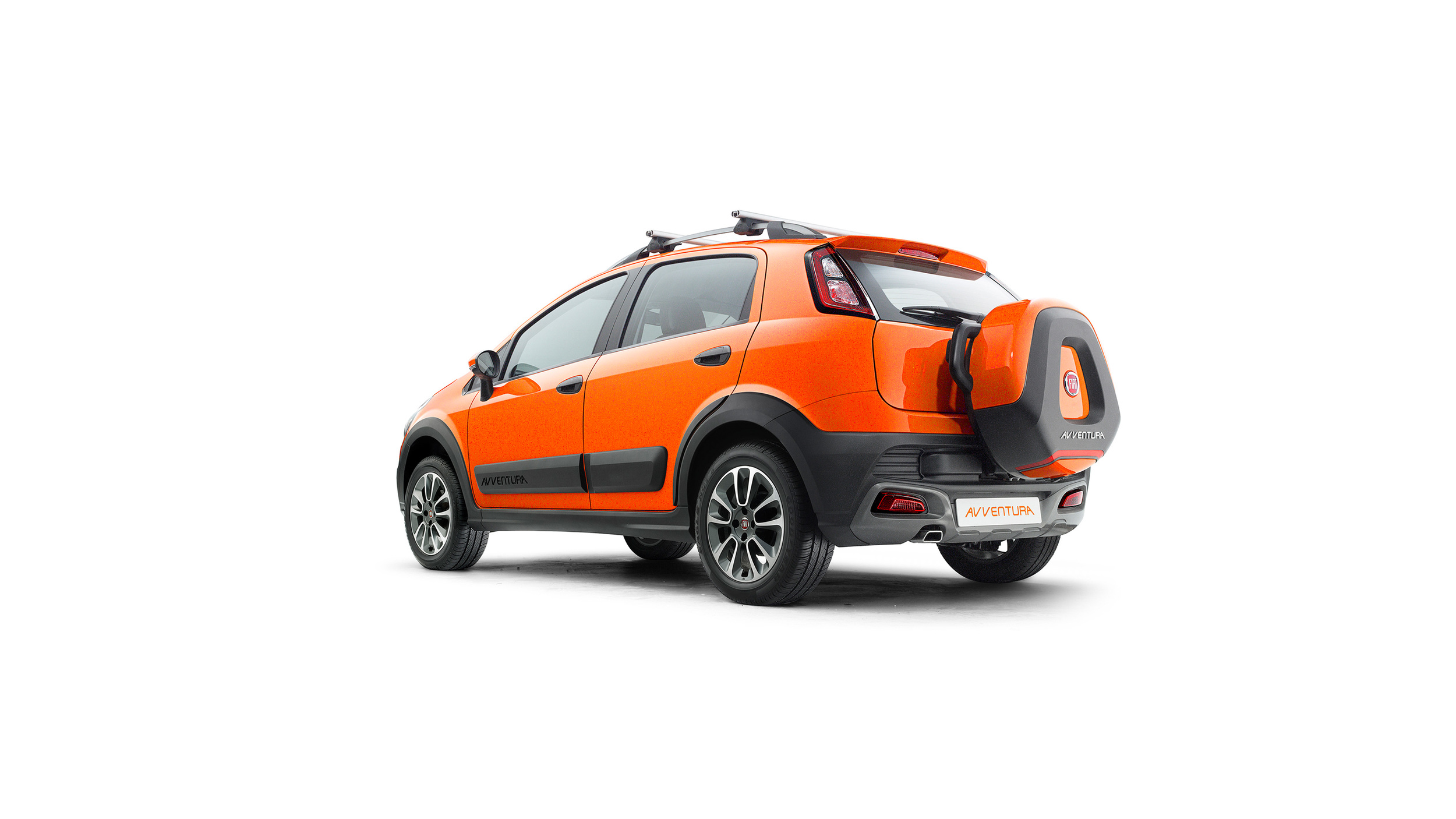 Fiat - Avventura