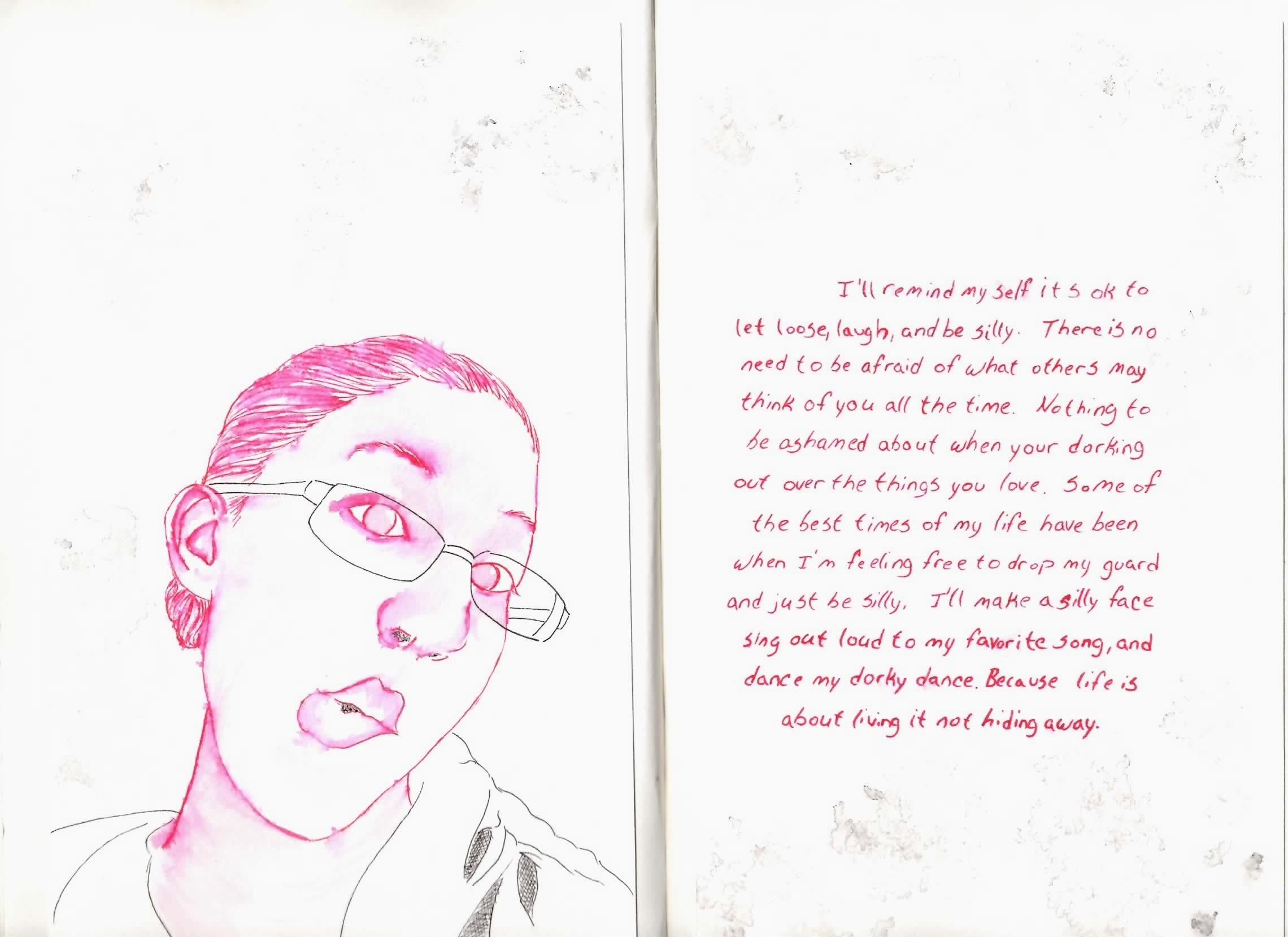 Reflective Self Series 6/21