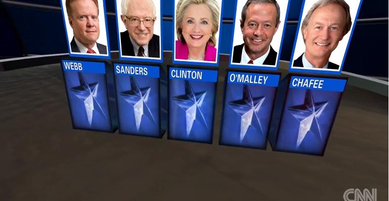 Screen capture from CNN.com.