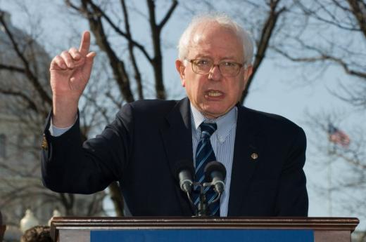 Image courtesy of Sanders.senate.gov