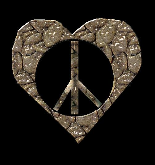 spread the love and peace 17  by Karen H.,  CC BY 2.0