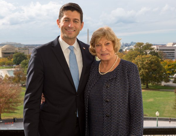 Paul Ryan and other Republicans have used Mother's Day as a cover for their ongoing anti-woman agenda.