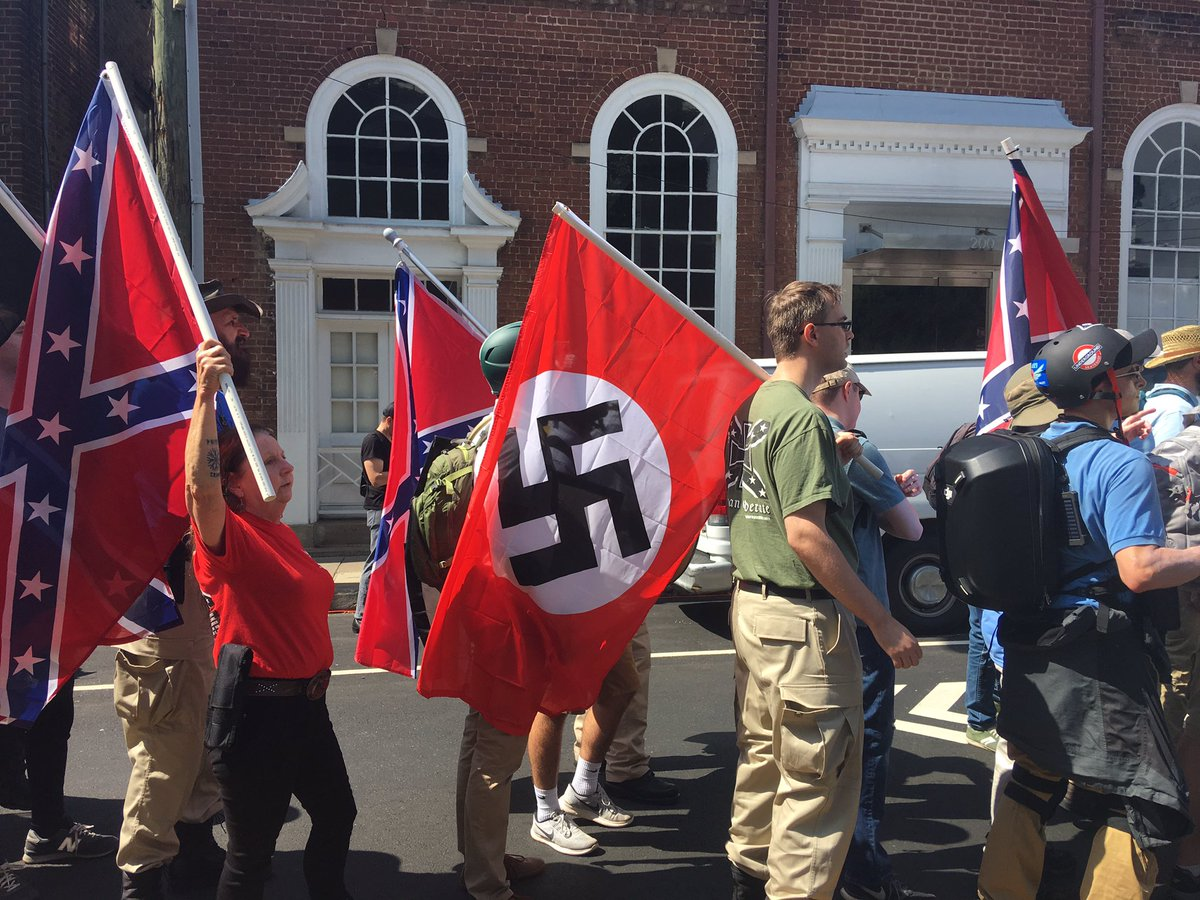 Addressing White nationalism will take more than a Twitter hashtag.