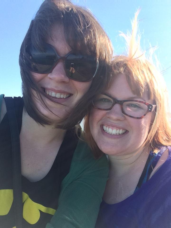 On the Edmonds-Kingston ferry