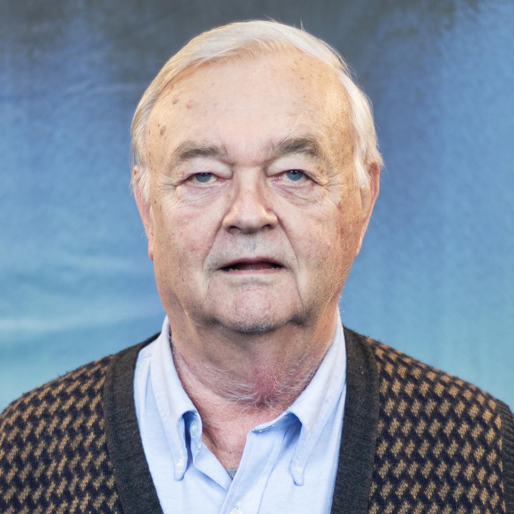 Dan Grable - Elder