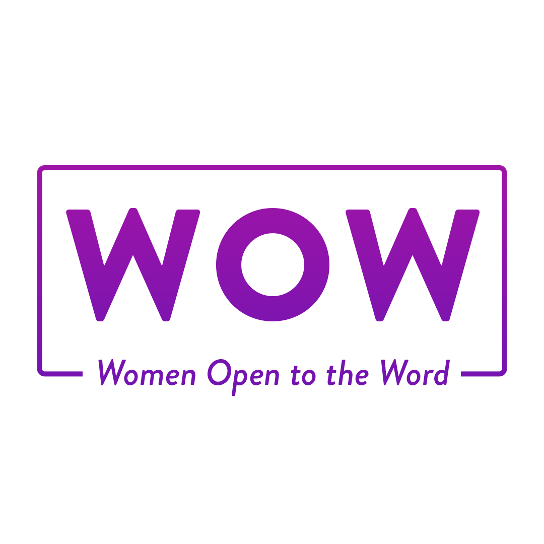 Women Open to the Word Logo | 2019.png