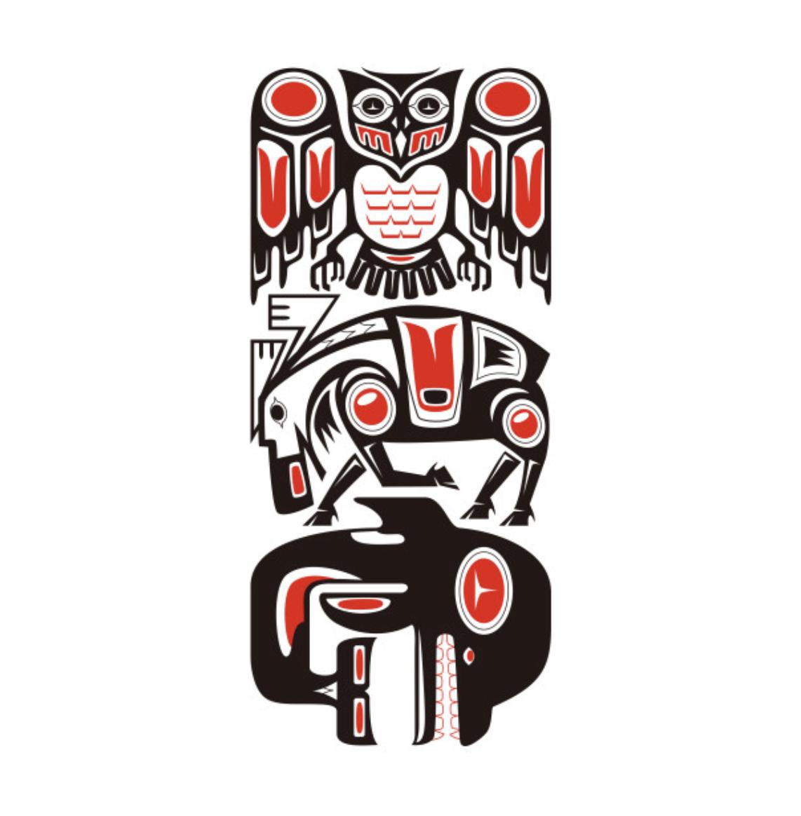 Totem (2018)