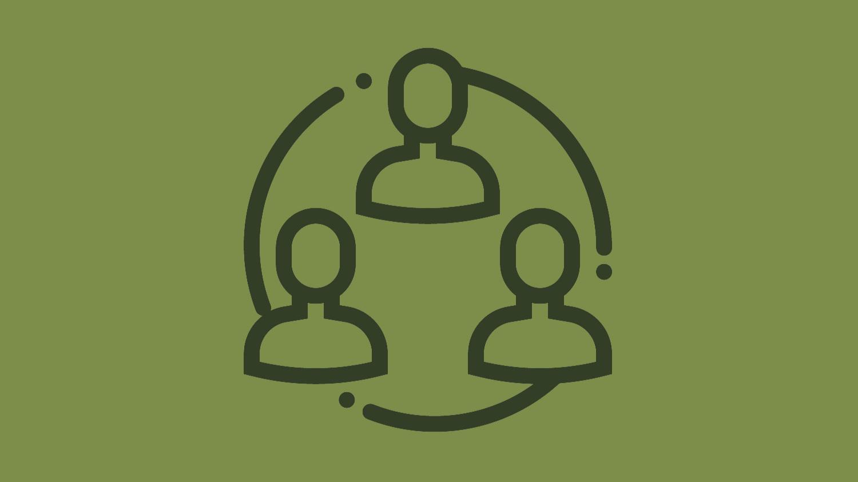 Community Group Hubs -