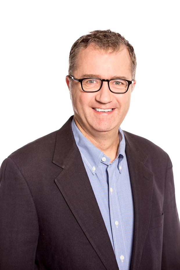 John T. Smyth - Principal