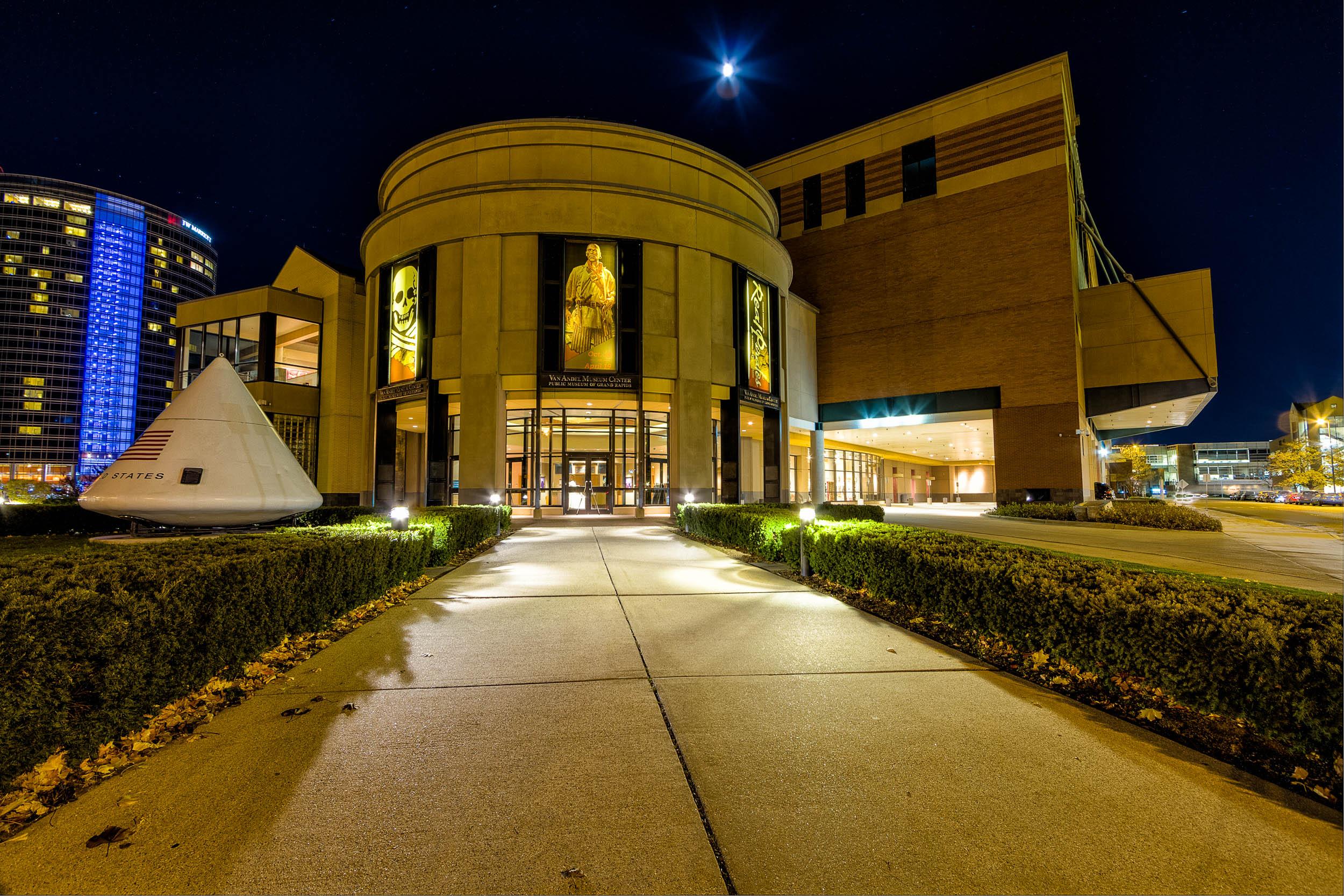 Public Museum of Grand Rapids