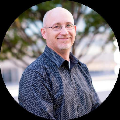 Craig Rhodes  PLA Landscape Architect, Director of Design & Quality Control