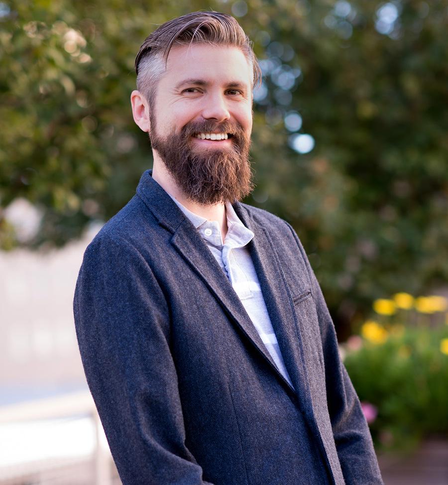 Brett Spangler  PLA,  LEED AP Landscape Architect