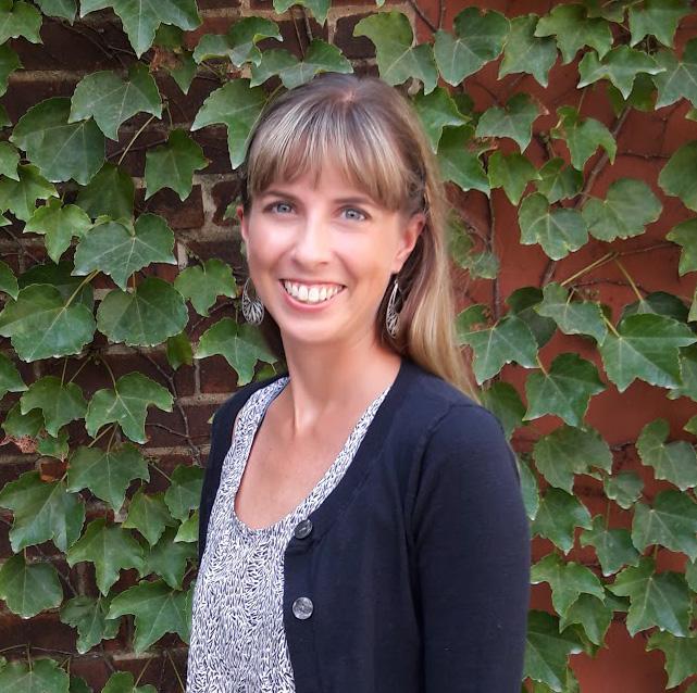 Elizabeth Nelson  BLA Landscape Designer