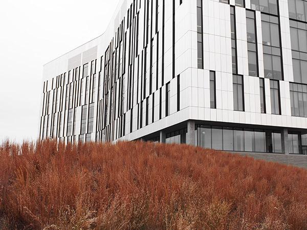 Cerner Innovations Campus
