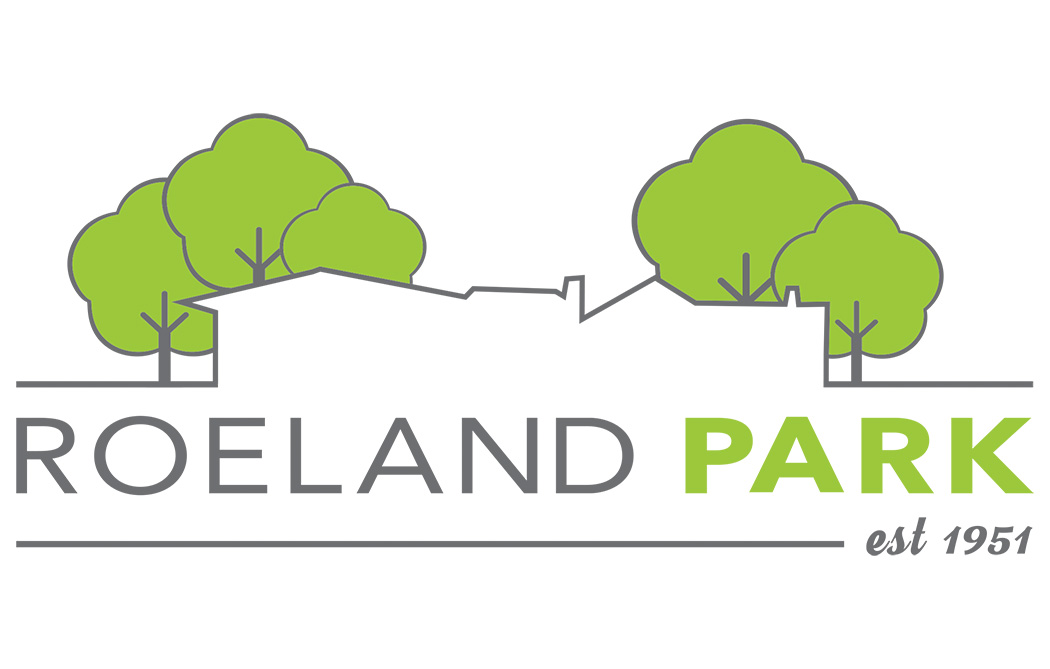 Roeland Park Logo & Motto Design