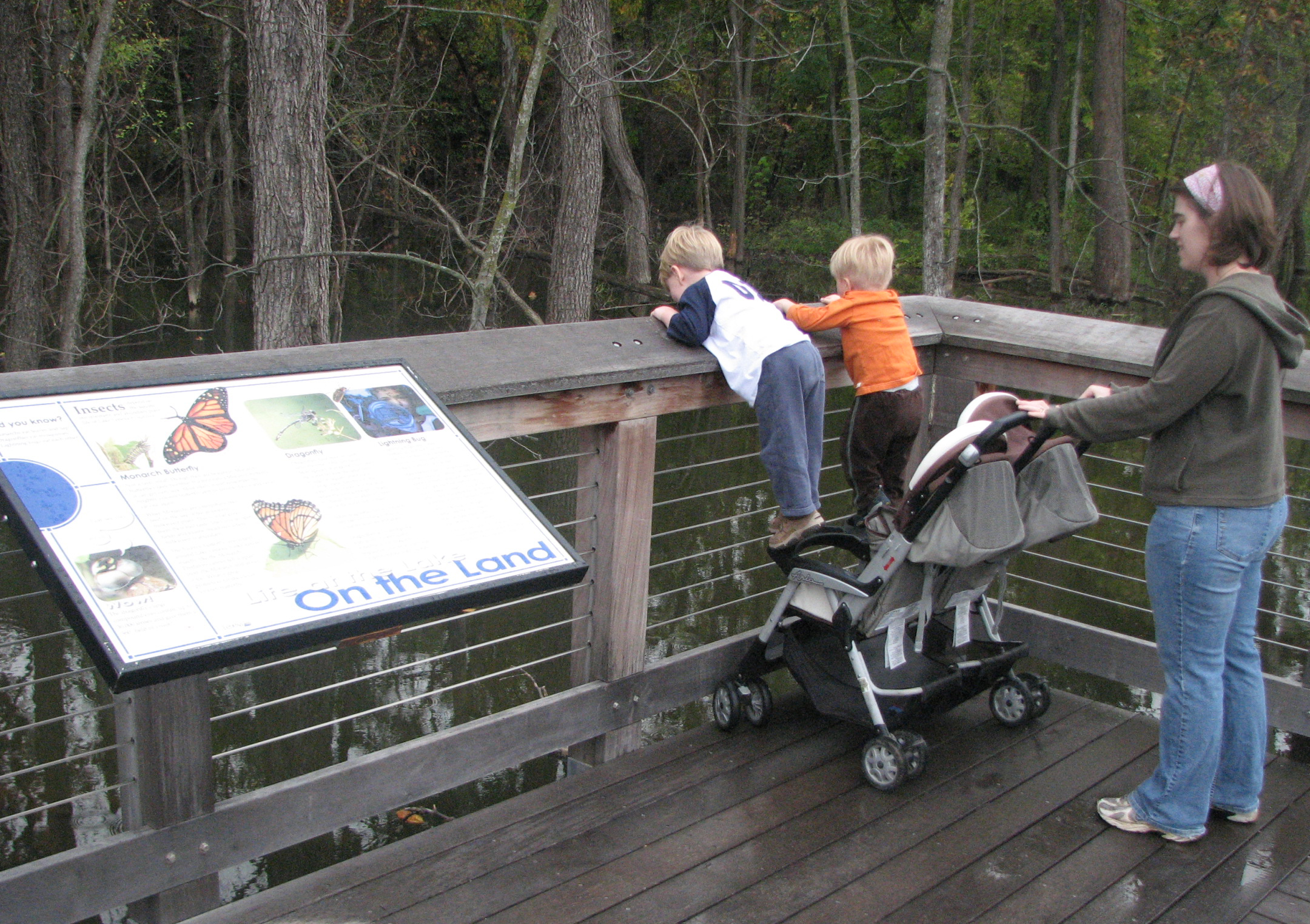 Lenexa Interpretive Sign Master Plan