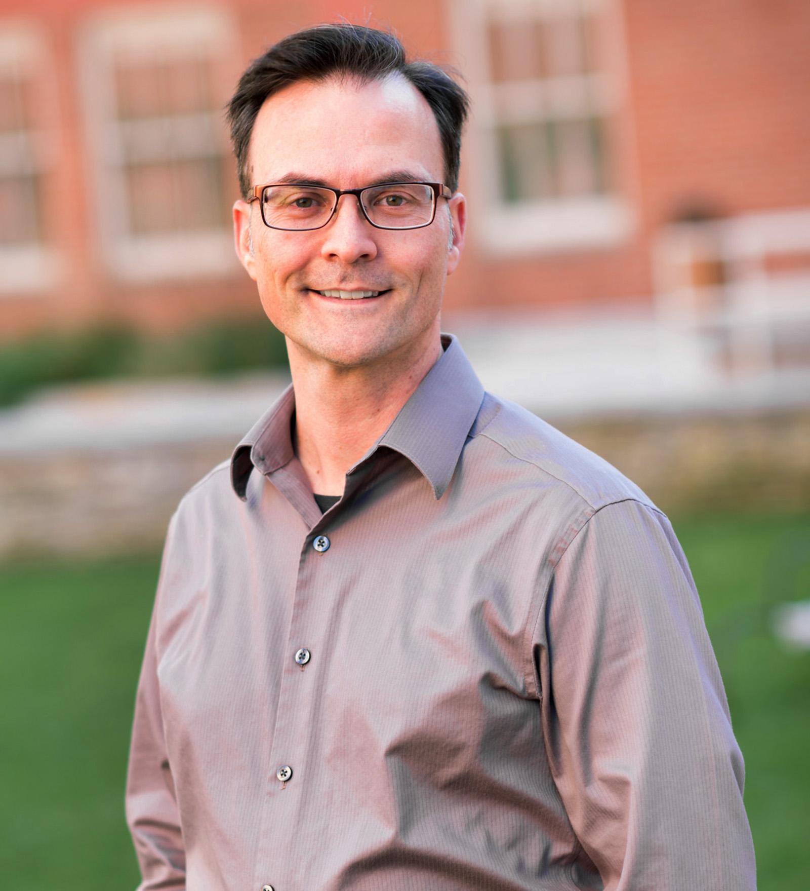 Scott Schulte  ENV SP Sr. Environmental Planner