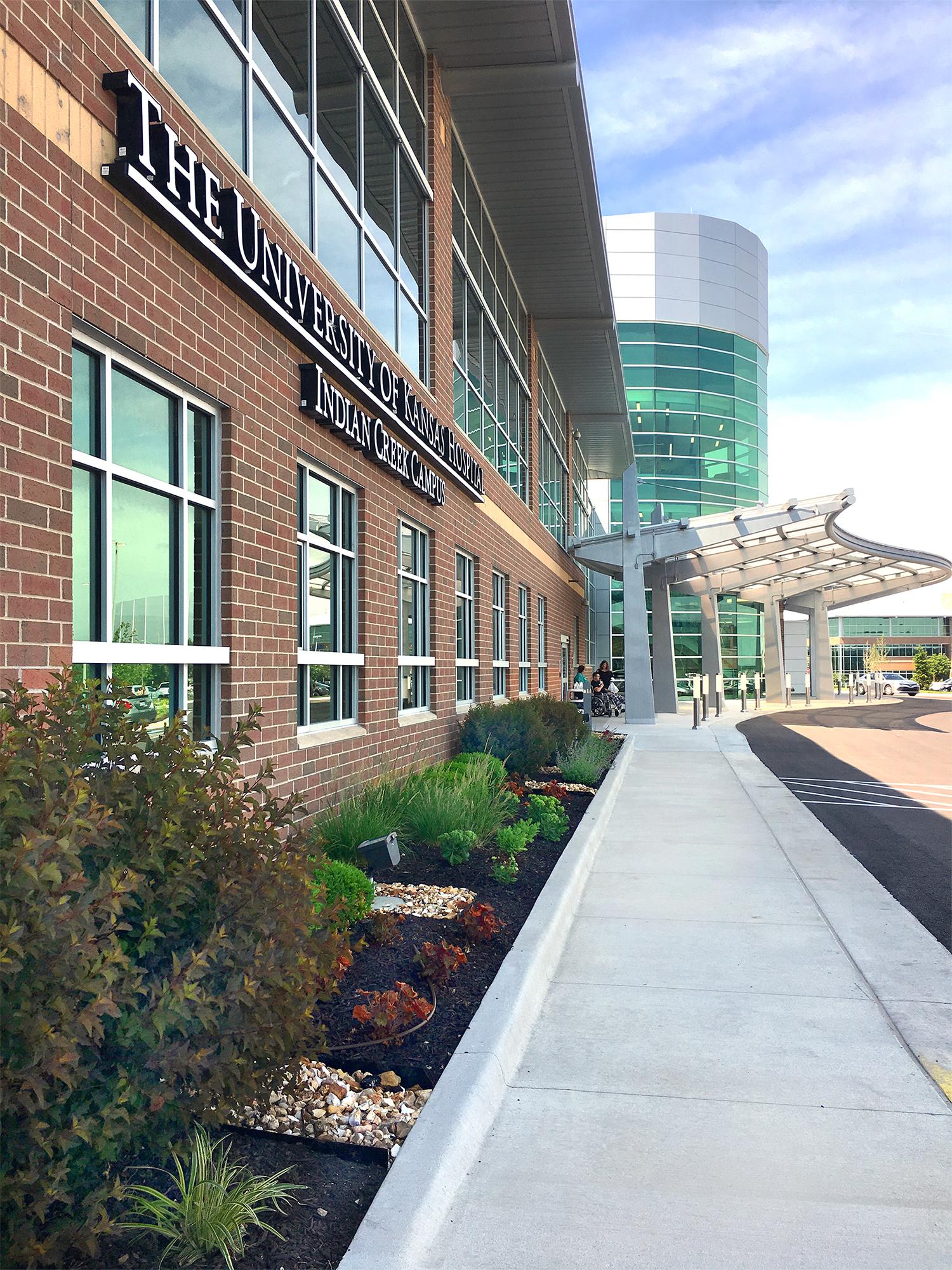 KU Indian Creek Campus