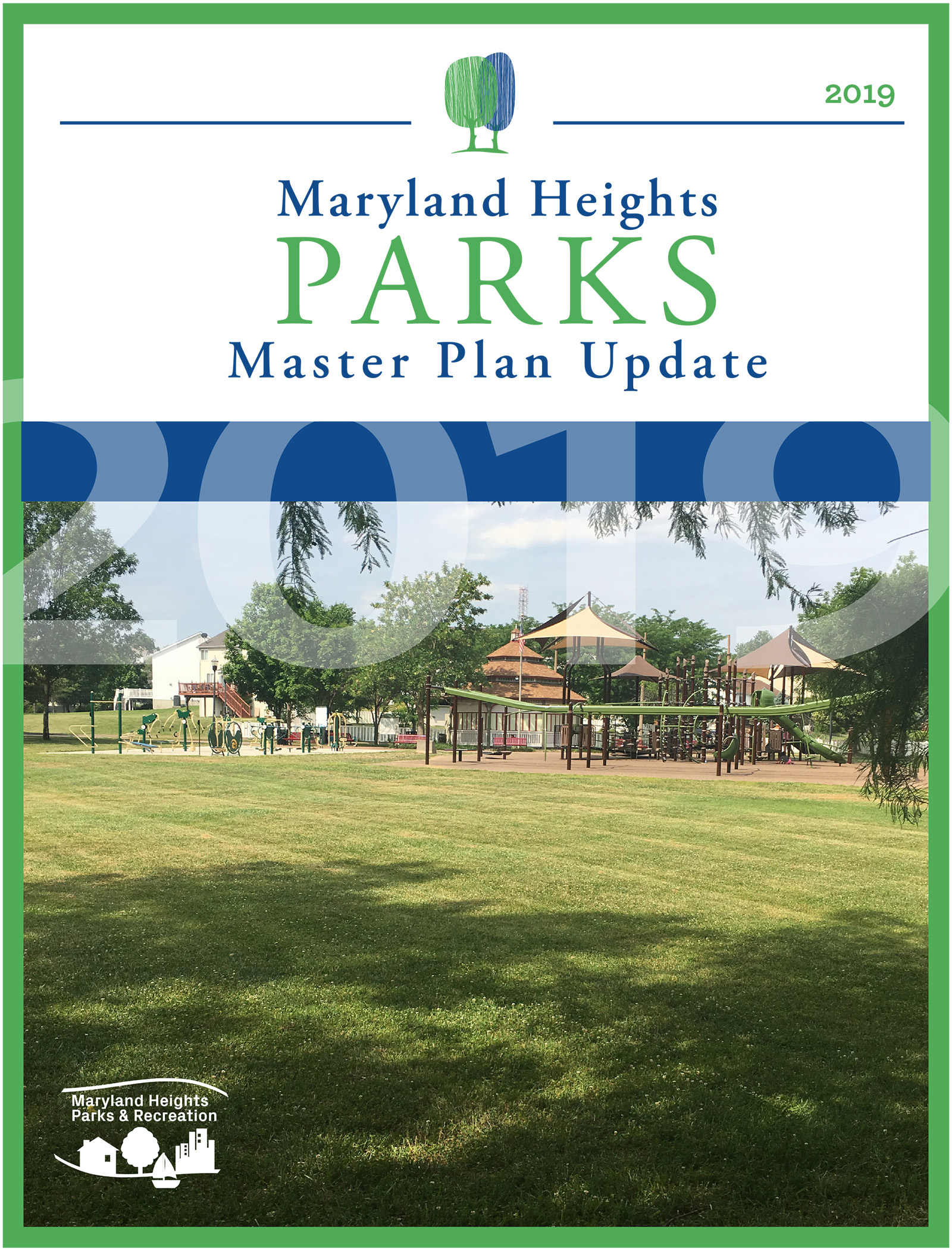 Maryland Heights Parks Master Plan