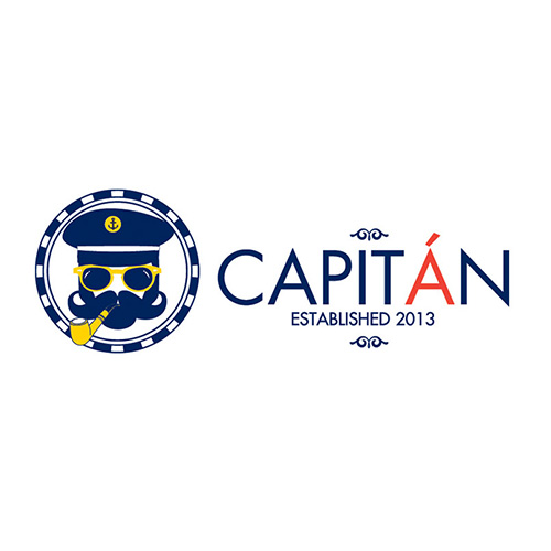 Click on the image for more of Capitán.