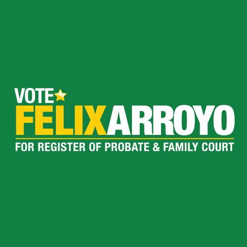 Click on the image for more of Felix Arroyo.