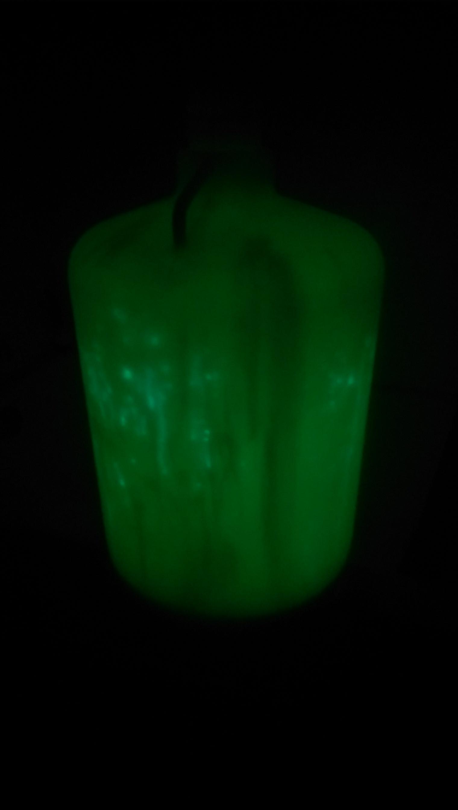 Glow Tank