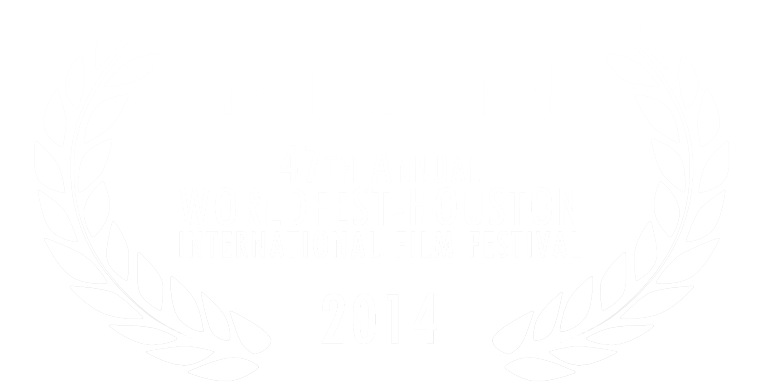 Relentless   - Platinum Remi Award at WF HIFF 2014