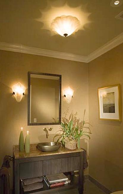 A Checklist For Bathroom Powder Room Lighting Randall