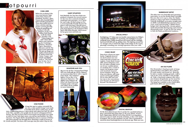 Playboy January/February 2012