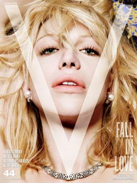 V Magazine Winter 2006 2007 V44