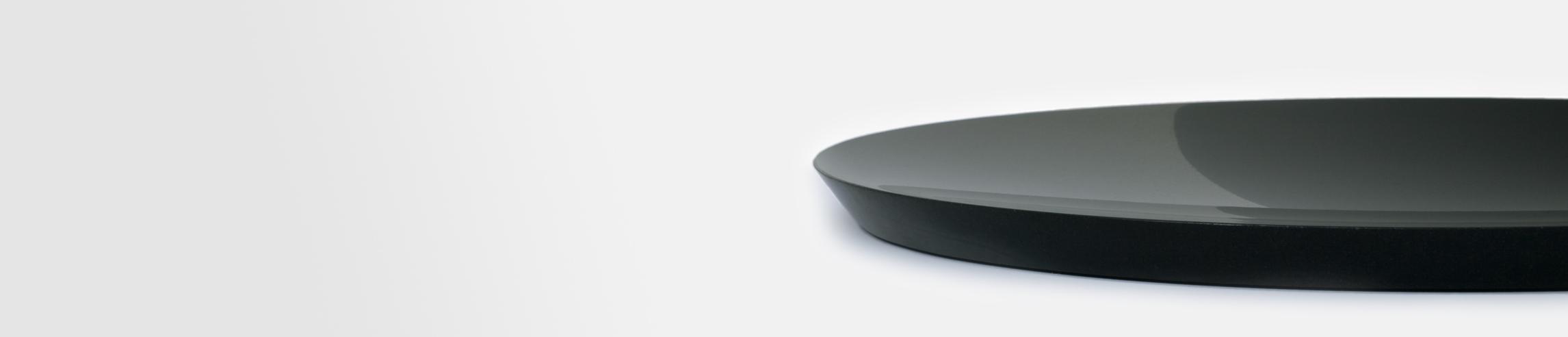 Black Hole Bowl