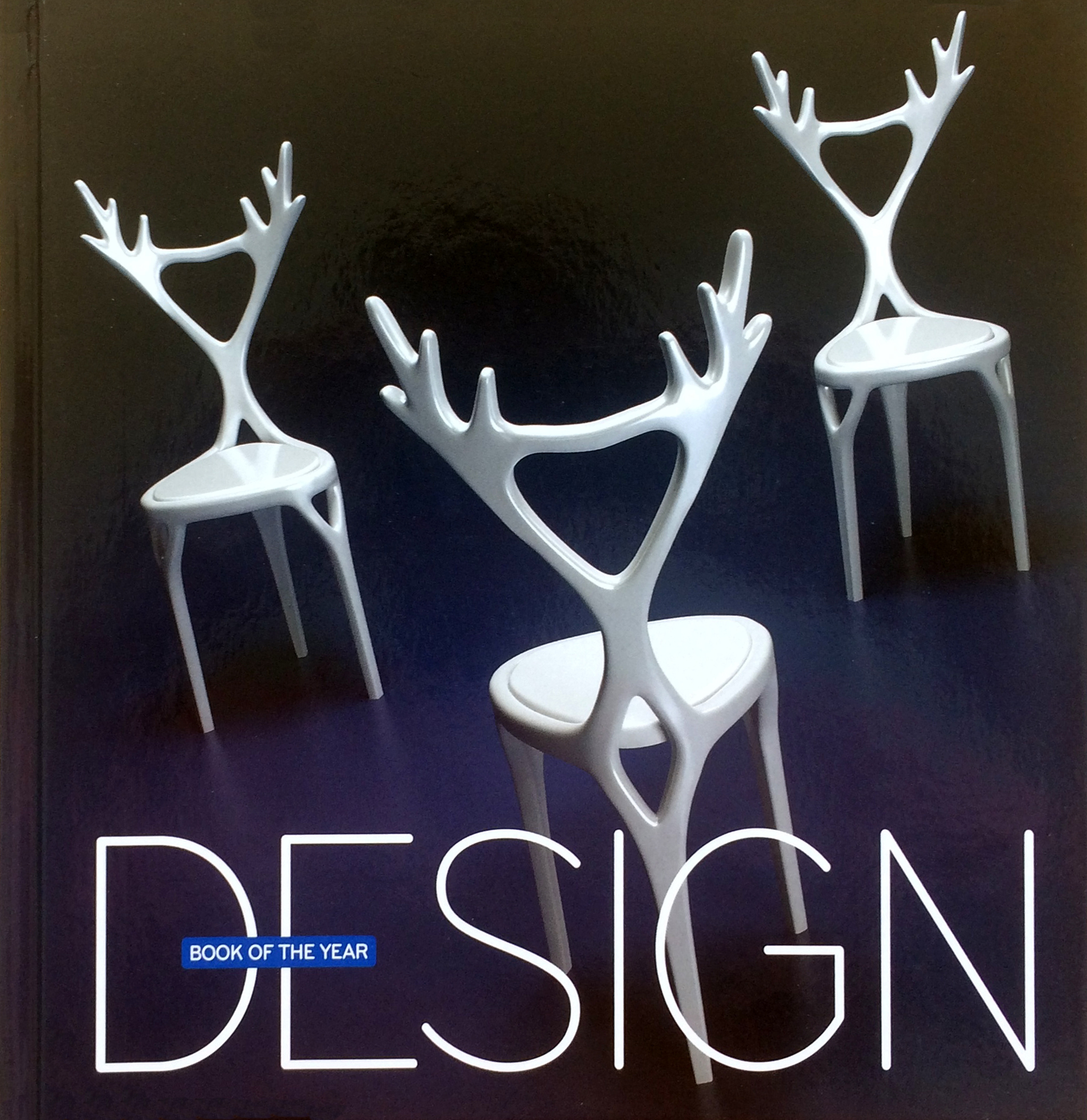 Design and Design Book of the Year Volume 5