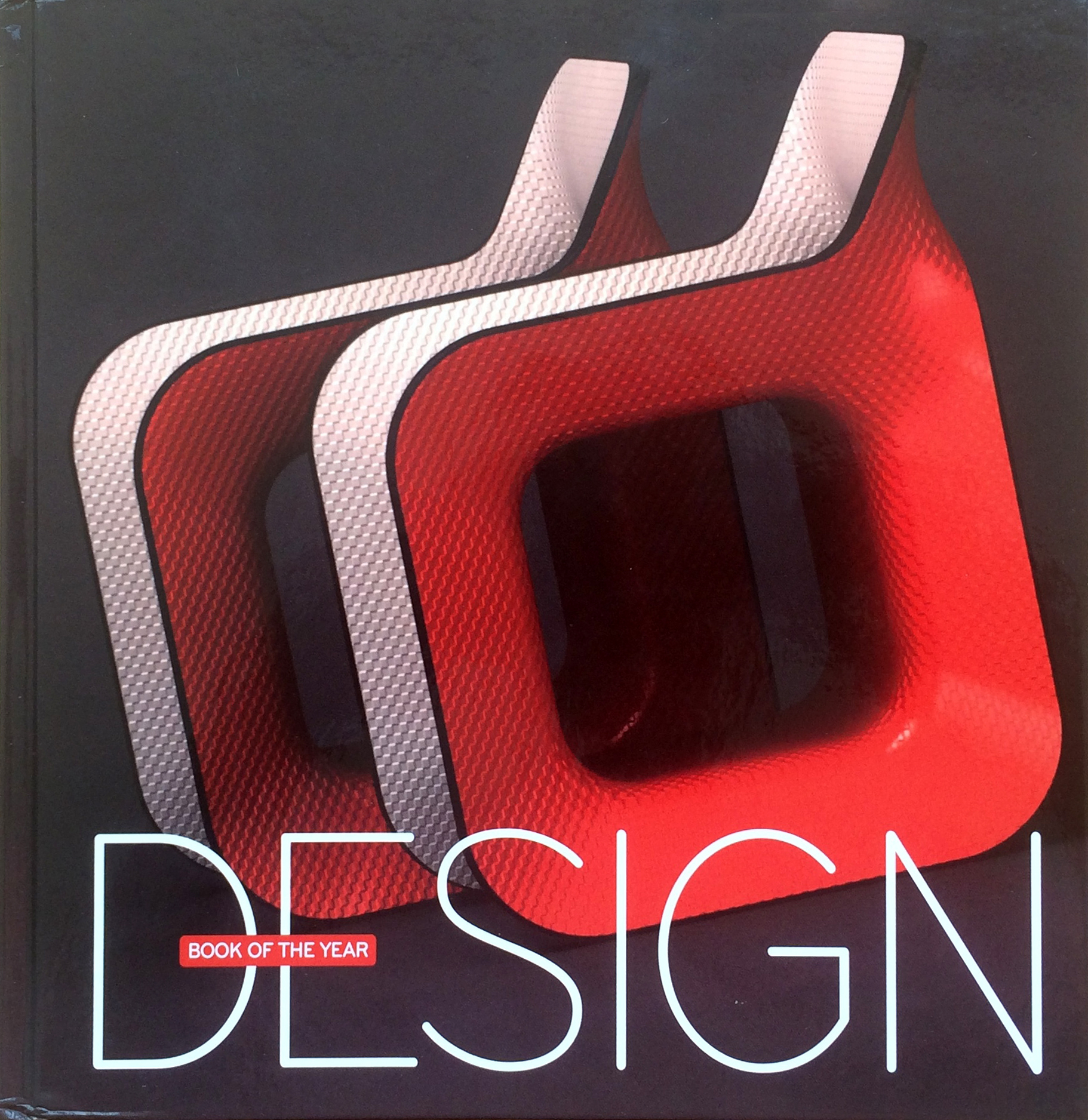 Design and Design Book of the Year Volume 6